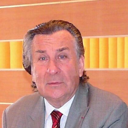 Guy Metral