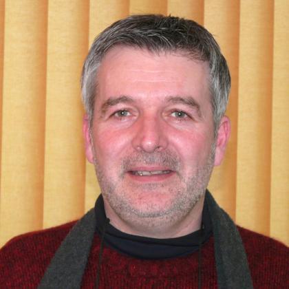 Frank Metral