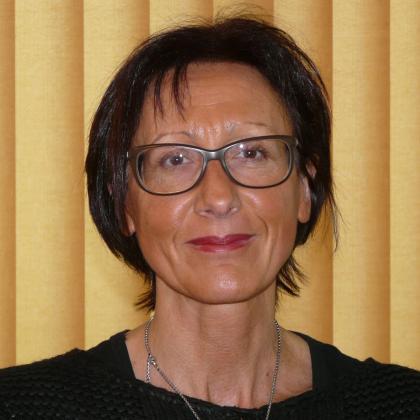 Marie Sgro